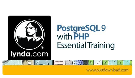 tutorial php postgresql postgresql 9 with php essential training a2z p30 download