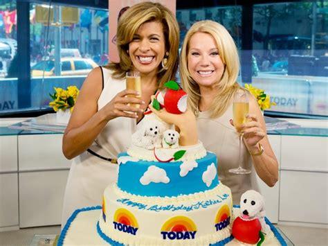 kathie lee gifford birthday scandalous scribe kathie lee gifford celebrates her