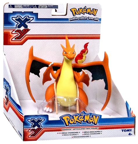 charizard y figure articulated figure mega charizard images