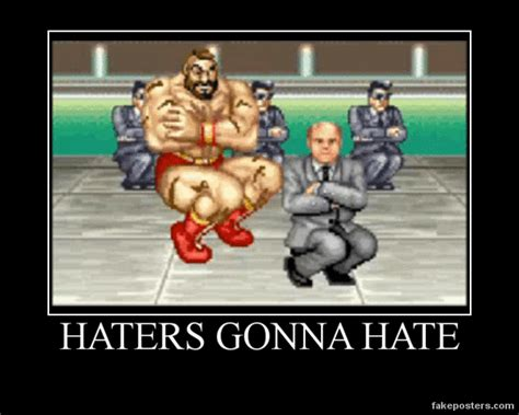 Haters Gonna Hate Meme - image 322693 haters gonna hate know your meme
