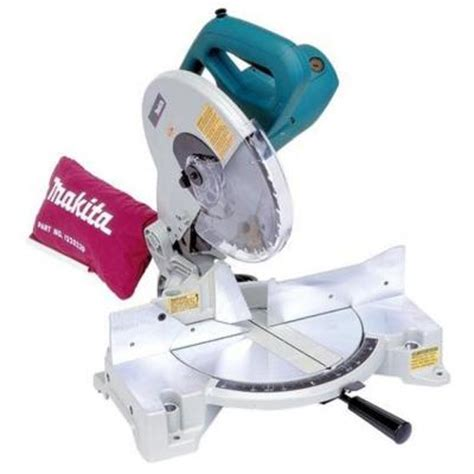 makita 15 10 in compound miter saw ls1040 the home