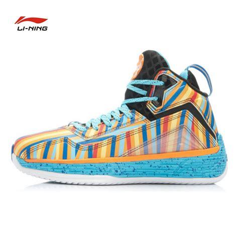 li ning basketball shoe li ning new wade fission 2 bounce basketball shoes li ning