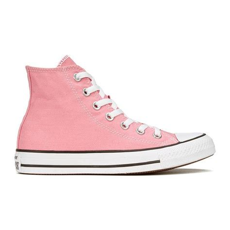 light pink high top converse best 25 pink high top converse ideas on pink