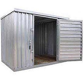 Metal Tool Sheds by Heavy Duty Galvanized Steel Storage Sheds Decor Ideas