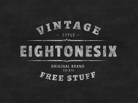 psd vintage logo designs  premium creatives