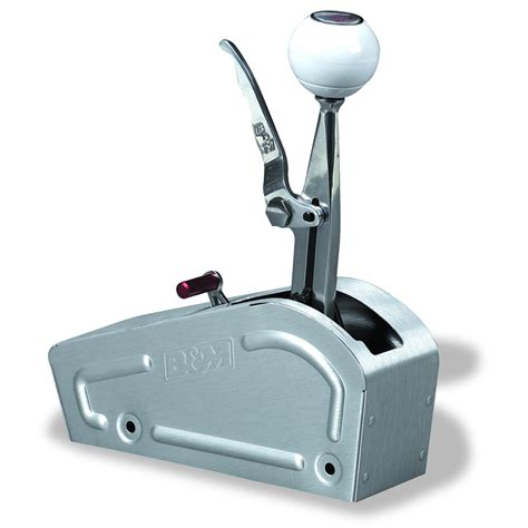 B And M Shifter Knob by B M Pro Stick Shifter Aod C6 C4 A 904 727 4l80e Th350