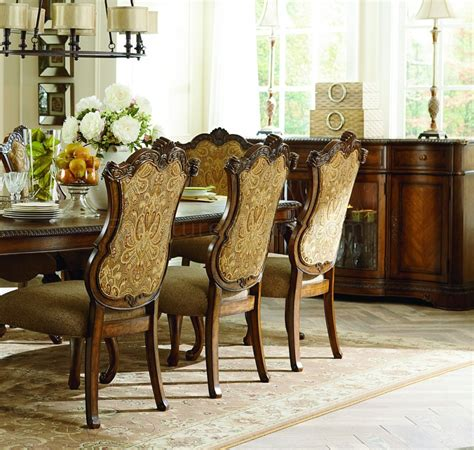 brookhaven 7pc dining room set w leg tb legacy dining room furniture legacy classic pemberleigh