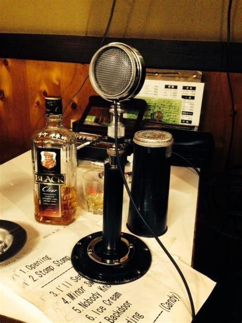 Microphone By Lucky 88 blues jazz django ブルース ジャズ ジャンゴ mic マイク microphone