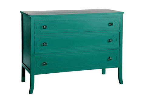 Home Decor Buddha Statue antique inspired dresser chest of drawers turquoise