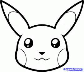 How To Draw Easy How To Draw Pikachu Easy Step By Step Characters