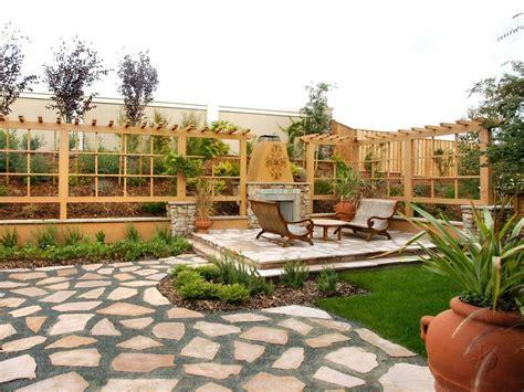 imagenes jardines exteriores 10 ideas y claves para la decoraci 243 n de jardines exteriores