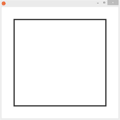 Box Outline Clip by Black Box Outline Png Clipart Best