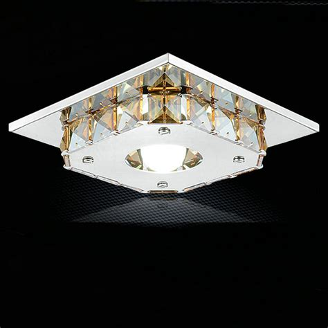 flush mount ceiling lights for hallway flush mount ceiling lights for hallway cree modern 3w 5w