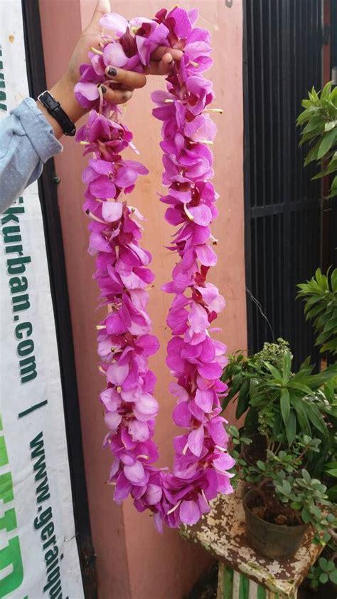 Kalung Bunga 8 jual bunga kalung anggrek di jakarta 085959000628 bunga