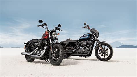 Harley Davidson Motorrad Neu by Neu Harley Davidson Sportster Iron 1200 Und Forty E