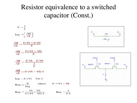 switched capacitor filter transfer function switched capacitor filter resistance 28 images derive the transfer function for simulating