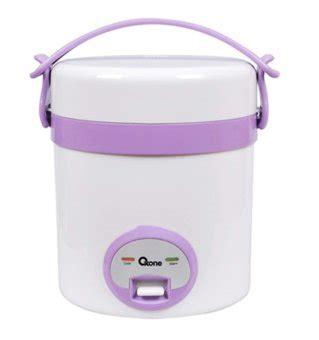 Rice Cooker Kris 0 3 Liter harga oxone rice cooker 0 3 liter ox 182 pink
