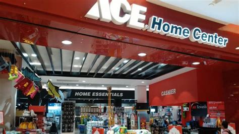 ace hardware living world perluas pasar di indonesia home credit indonesia gandeng