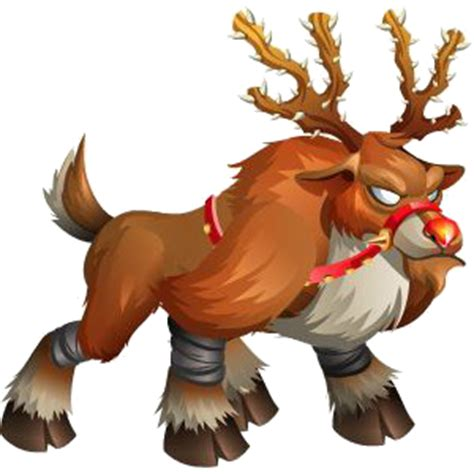 Monster Legends Giveaways - image rodolph 2 png monster legends wiki wikia