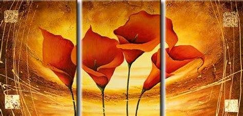 imágenes abstractas arte decorativo im 225 genes arte pinturas cuadros con flores modernos