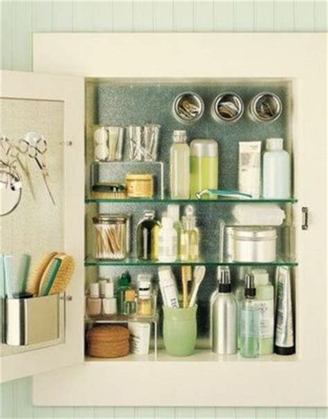 Bathroom Cabinet Organizer by Medicine Cabinet Organization Bath Ideas Juxtapost