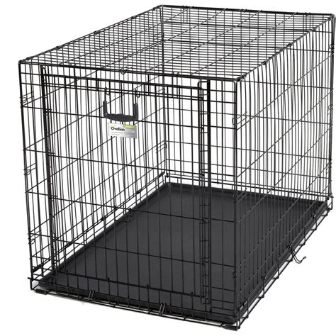 large breed crates large animal crate our review of the top pet crates for dogs quot midwest