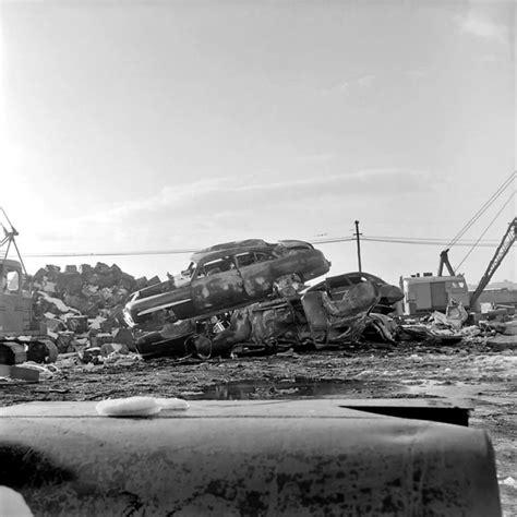 vintage   classic car salvage yards  wrecks