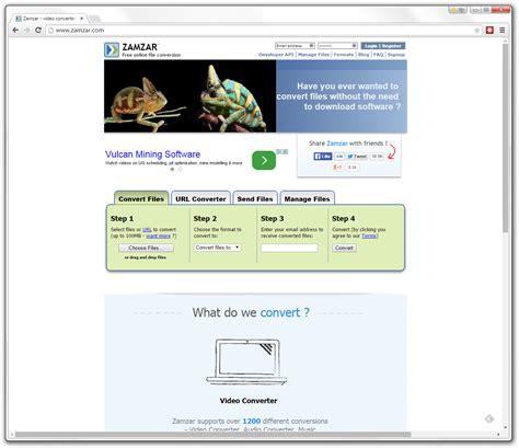 converter zamzar download free software free file converter like zamzar