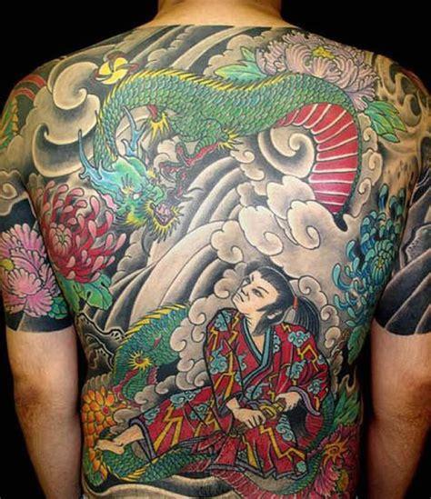 yakuza tattoo meanings yakuza peony womans tattoos pictures www