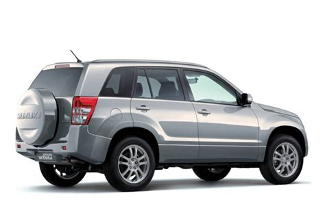 Suzuki Vitara 2012 Price Suzuki Grand Vitara Sport 32 990 Data Details