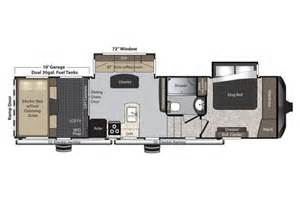 raptor hauler floor plans 2016 raptor 300mp floor plan hauler keystone rv