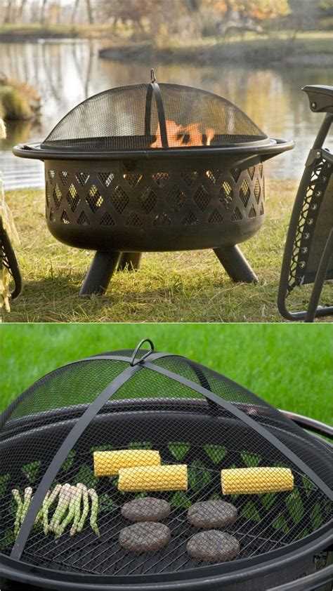 easy diy pit kit with grill decorate 24 best pit ideas to diy or buy lots of pro a of rainbow