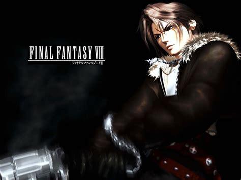 final fantasy viii ffviii ff wallpapers