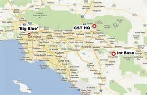 drone flyover scientology s secret base where david