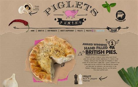 Piglets Pantry by Pies World Cup Live It Can Only Be Open Kitchen