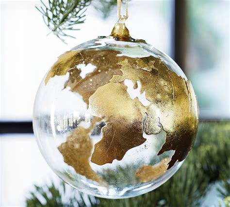 world globe ornament my favourite things gift guide amazing giveaway the