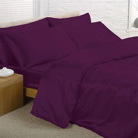 Duvet Cover Sheet Satin Bedding Sets 6 Set Duvet Cover Fitted