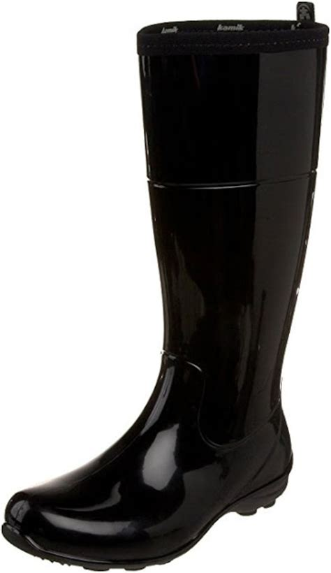 What Are The Most Comfortable Boots by Most Comfortable Stylish Rubber Boots For