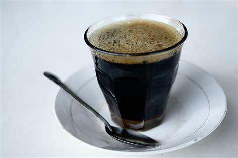 Kopi Wine kopi indonesia akan ramaikan pameran atlanta waspada