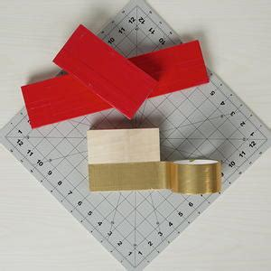 christmas pattern duct tape duct tape christmas countdown craft allfreeholidaycrafts com