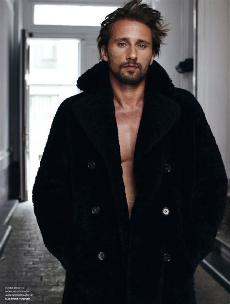 matthias schoenaerts is he married my new plaid pants do dump or marry an eyeful of frenchies