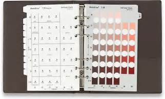munsell soil color chart reference books and charts