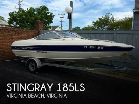boats for sale on craigslist in fredericksburg va stingray new and used boats for sale in virginia