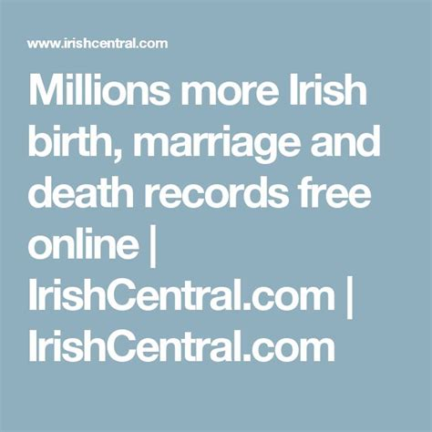 View Marriage Records Free Free Records On Free Genealogy Free Ancestry Search And