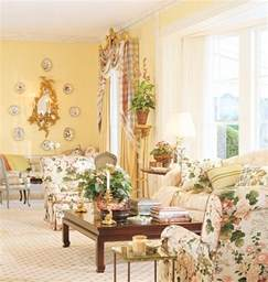 Mario Buatta Interiors by East Coast Photos Architectural Digest