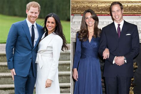 prince harry meghan how meghan and harry s wedding will differ from will and