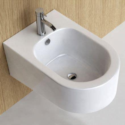 bidet de salle de bain bidet suspendu orba