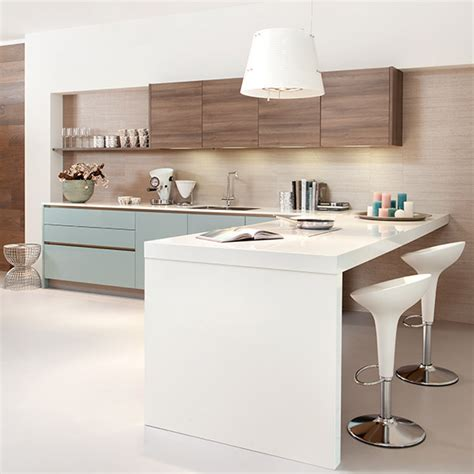 keuken inspiratie l vorm l keuken