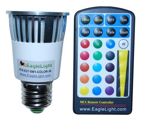 color changing 5w led light 5 watt led rgb