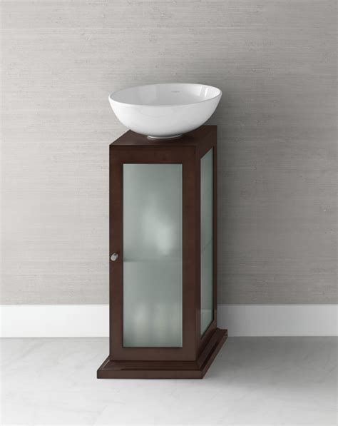 single pedestal sink the size of small pedestal sink midcityeast